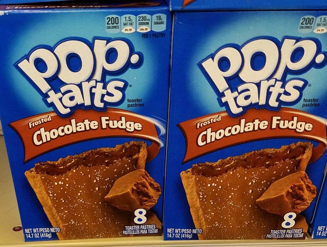 Pop Tarts just 1.39 at Walgreens
