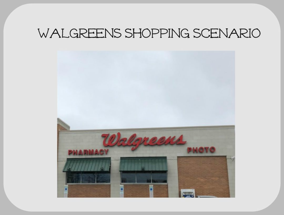Walgreens Shopping Scenario Week of 6/7 – 0.41 per item for 22.67 worth of Products