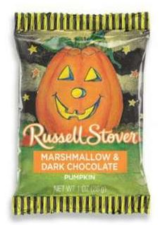 FREE Russell Stover Halloween Singles at Rite Aid!