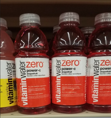photo relating to Printable Powerade Coupons known as Vitamin H2o or Powerade simply just $0.67! NO Discount coupons Required
