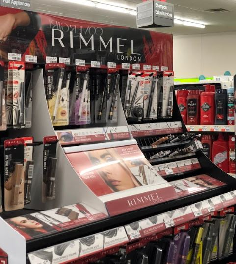 Rimmel Cosmetics Register Reward Deal at Walgreens!