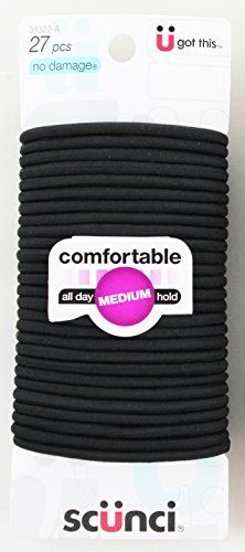 photo about Conair Printable Coupons known as Scunci Hair Elastics or Conair Bobby Pins Just 0.99 No