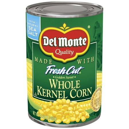 FREE Del Monte Canned Corn at Target!