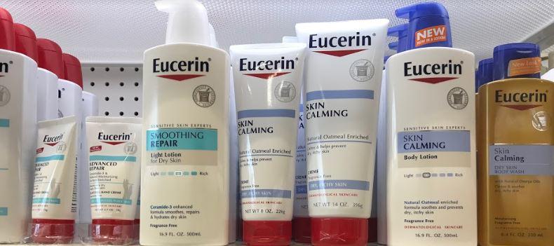 MONEYMAKER on Eucerin Skin Calming Cream at CVS!