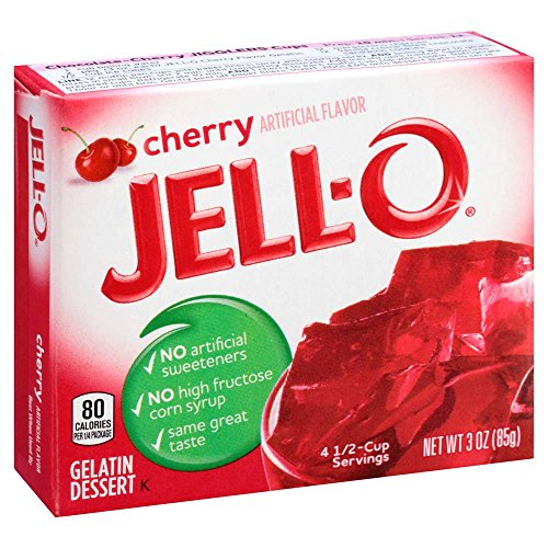 Jell-O Gelatin or Instant Pudding Only 0.50 at Walgreens!