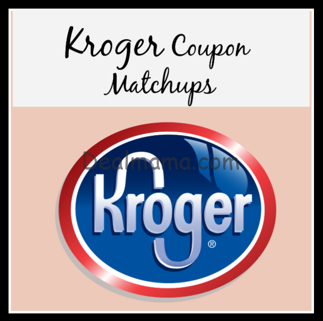 Kroger Best Deals 1/20 – 1/26