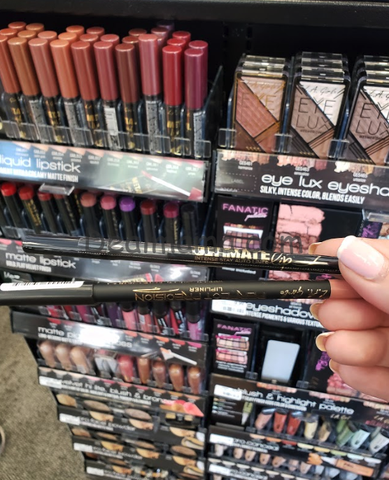 L.A. Girl Cosmetics only 1.66 each at CVS