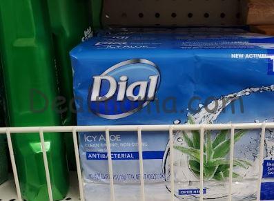 FREE Dial Bar Soap at CVS