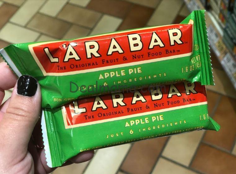 FREE Larabar at Walmart!