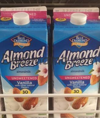 Almond Breeze Almondmilk only 0.99 at Kroger!!