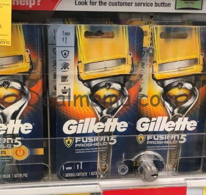 Gillette & Venus Razors only 0.99 at Walgreens