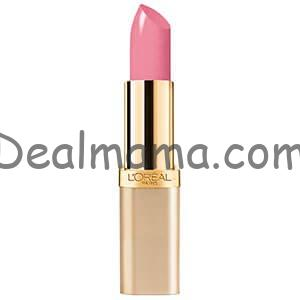 L'Oreal Lipsticks as low as 1.49 each at Walgreens