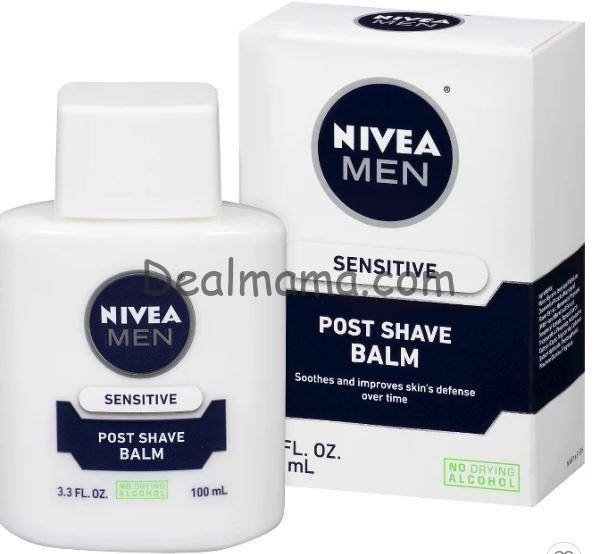 Nivea Men After Shave Balm only 0.49 Each at Rite Aid!