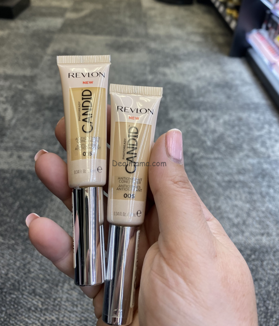 Revlon Candid Concealer Only 2.50 at Rite Aid