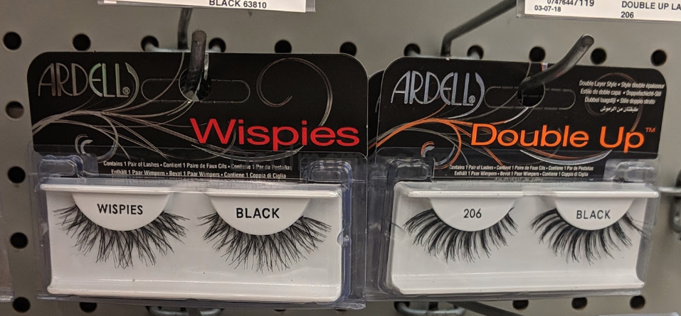 Ardell Lashes only 1.99 at Rite Aid (No Coupons Needed)