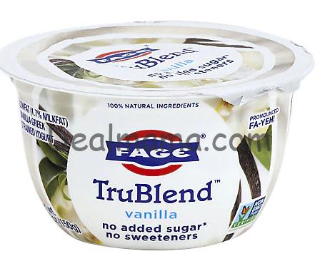 FREE Fage TruBlend Lowfat Greek Yogurt at Kroger