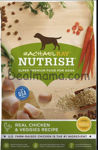 Nutrish Dry Food Only 1.99 at Rite Aid