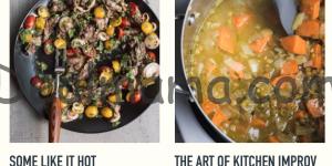 Milk Street Online Cooking School