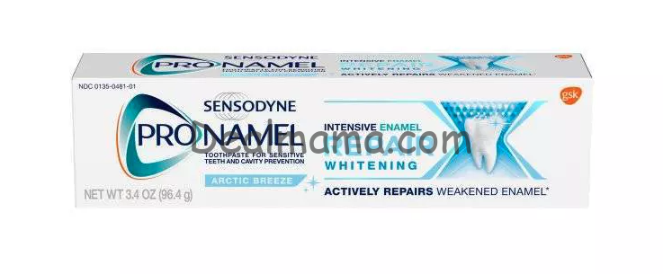 Sensodyne Toothpaste only 0.99 at Rite Aid!