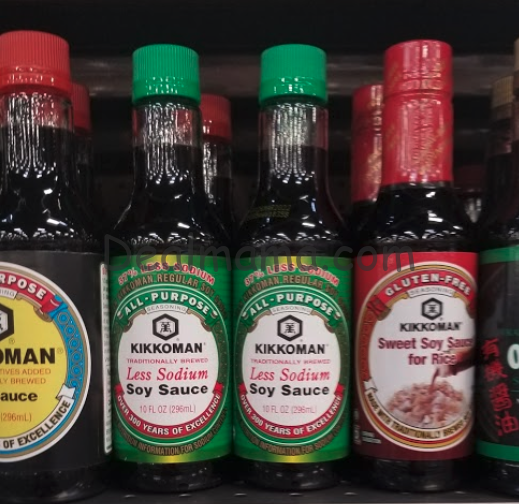 Kikkoman Marinade & Sauce only 0.94 at Kroger!