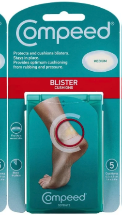 MONEYMAKER on Compeed Advanced Blister Care at Rite Aid!