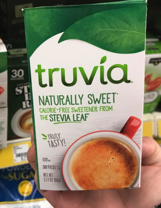 2 FREE Truvia Sweetener at Dollar General