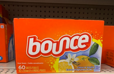 Bounce Sheets only 1.95 at Dollar General!