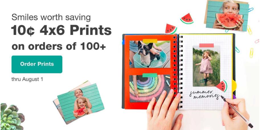Walgreens Photo Codes