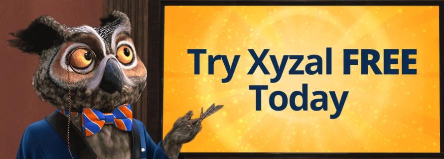 FREE Sample of Xyzal Allergy 24HR Allergy Relief!