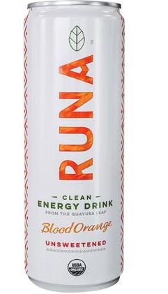 FREE RUNA Clean Energy Drinks at Kroger!
