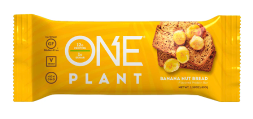 FREE One Plant Protein Bar at Kroger!