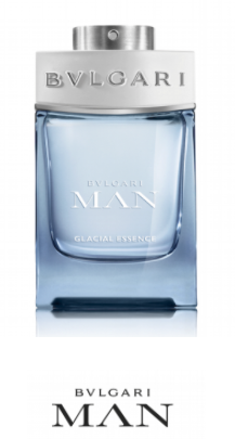 FREE Bvlgari Man Glacial Essence Fragrance Sample!