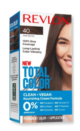 Revlon Total Color only 3.99 at Rite Aid!