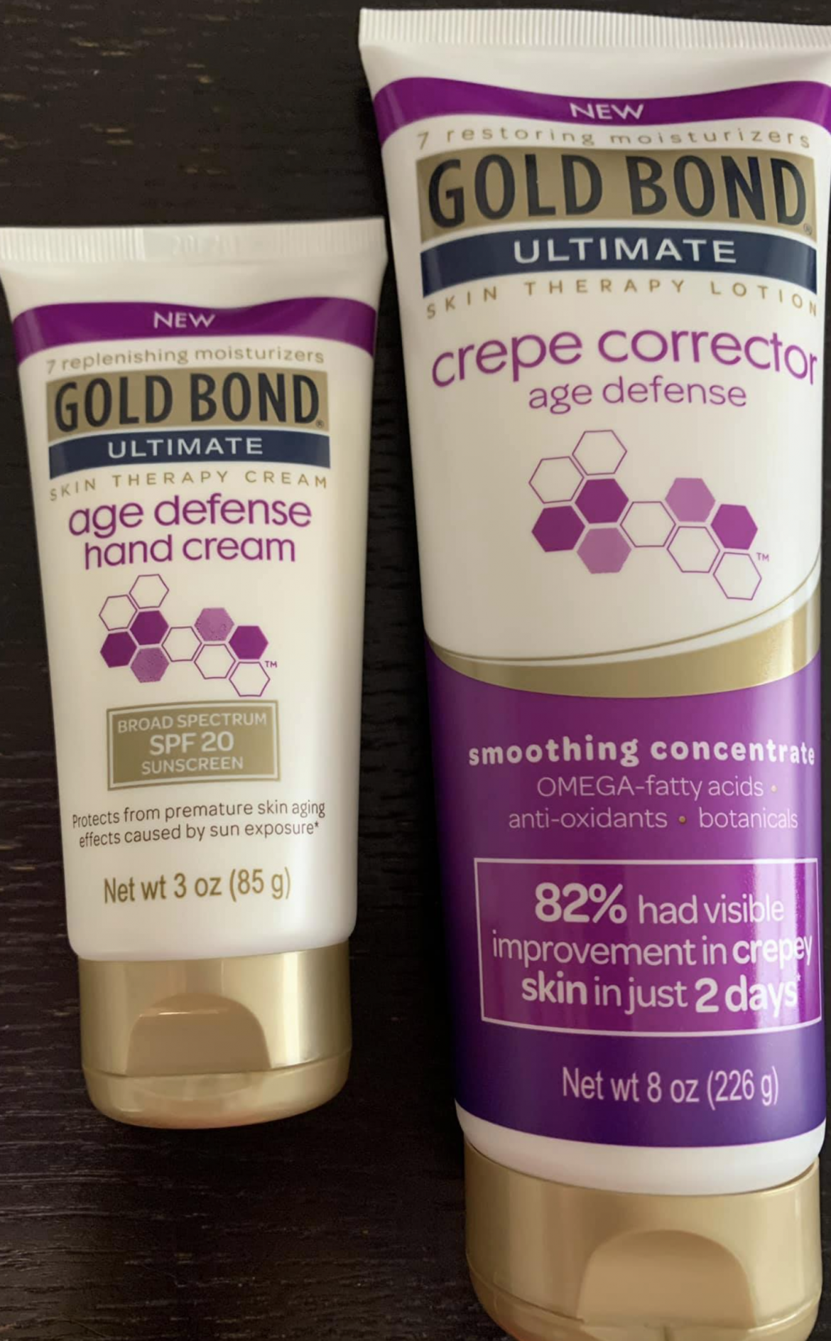 Gold Bond Hand Cream only 0.09 at Target!
