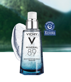 FREE Sample of Vichy Mineral 89 Facial Moisturizer!