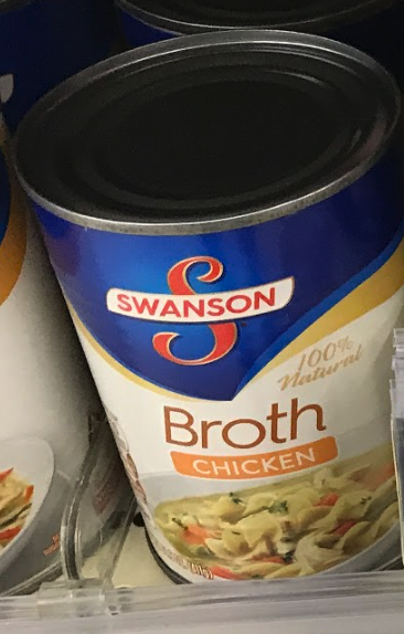 FREE Swanson Chicken Broth at Walgreens!