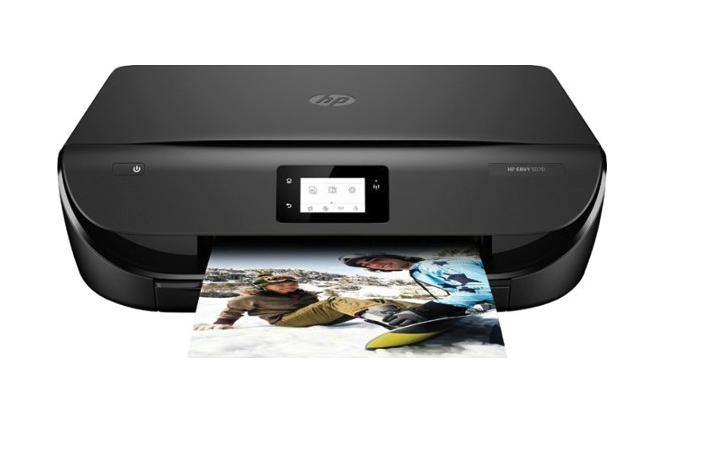 HP – ENVY 5070 Wireless All-In-One Printer at Best Buy!