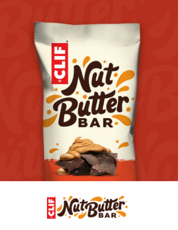 FREE CLIF Nut Butter Bar!