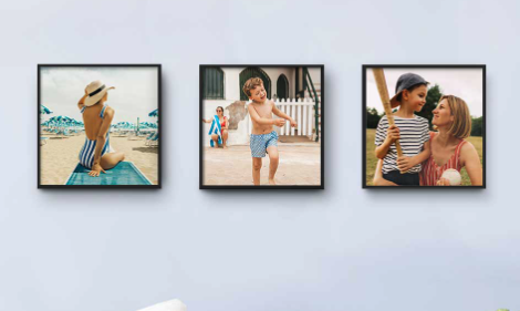 TilePix Photos only 3.75 Each at Walgreens!