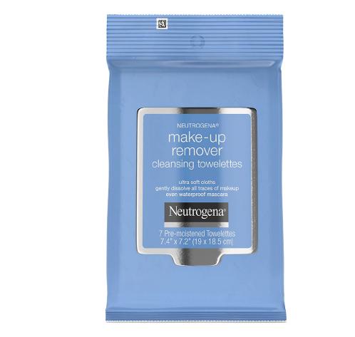 Neutrogena Towelettes just 1.29 at CVS