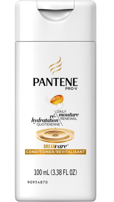 Free Pantene Hair Care at Dollar General