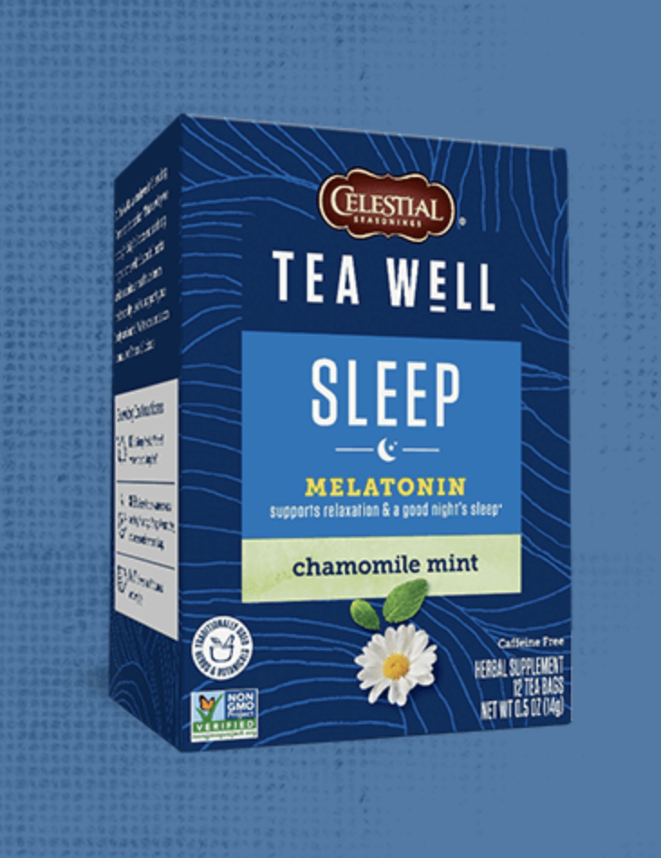 MONEYMAKER on Celestial Seasonings Tea at ShopRite!