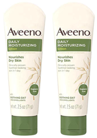 Aveeno Daily Moisturizing Lotion only 1.49 at Rite Aid!