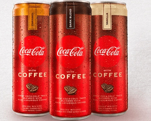 FREE Coca-Cola with Coffee at Walmart!