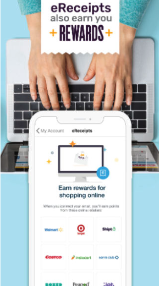 Fetch Rewards — Now Earn Points for Online Purchases!