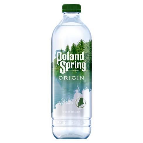 Free Poland Spring Origin Water at Kroger