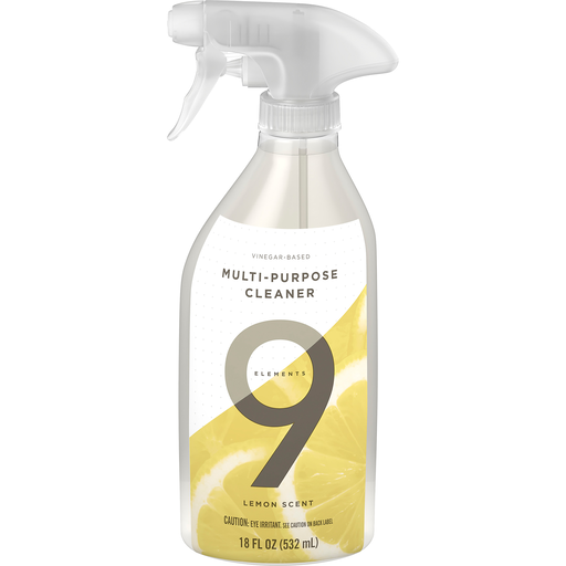 9 Elements Multipurpose Cleaner just .74 at Target