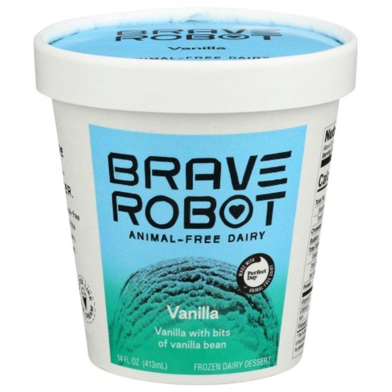 Brave Robot Ice Cream just .99 at Kroger