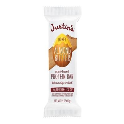 Justin's Protein Bar just 1.37 at Target